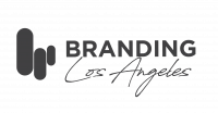 Branding Los Angeles Logo