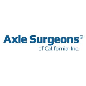 Company Logo For Axle Repair'