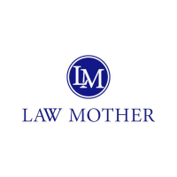 Law Mother Logo