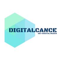 DIGITALCANCE Logo