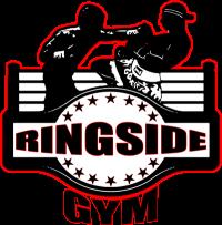 Ringside Gym Global Logo