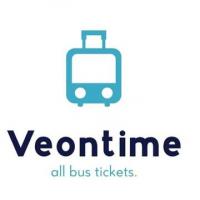 Veontime Logo