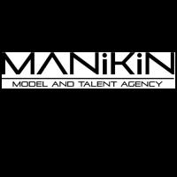 Manikin Talent  Agency Logo