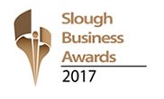 Slough Business Awards Logo