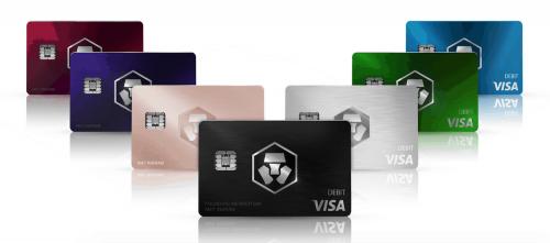 Crypto Card'