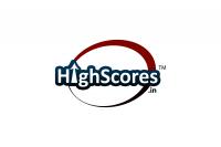 Highscores Logo