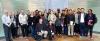 2017 Leadership Development Program Participants attend a de'