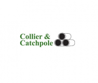 Collier & Catchpole Builders Merchants Colchester Logo
