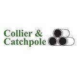 Collier & Catchpole Builders Merchants Lawford Logo