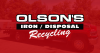 Olson's Iron & Disposal
