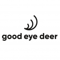 Good Eye Deer Logo