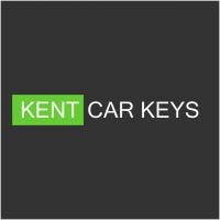 Kent Car Keys Logo