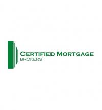 Certified Mortgage Broker Pickering Logo
