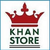 Khan General Store Logo