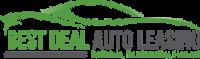 Car Leasing Deals And Specials Logo