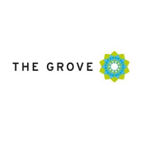 The Grove Sales Centre - Frasers Property Logo