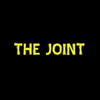 The Joint Cannabis Shop Logo