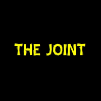 The Joint Cannabis Shop Logo