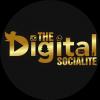 Company Logo For The  Digital socialite'