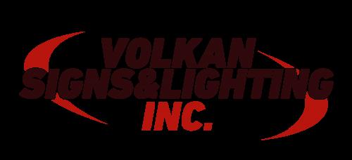 Company Logo For Volkan Signs & Lighting, Inc.'