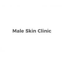Male Skin Clinic Logo