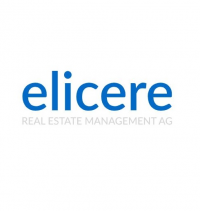 Elicere Real Estate Management AG Logo