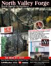 Electric Wrought Iron Gates Birmingham'