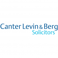 Canter Levin & Berg Solicitors Logo