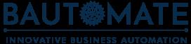 Company Logo For Bautomate'