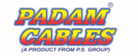 Padam electricals limited Logo