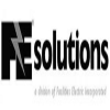 Company Logo For FE Solutions'