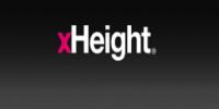 xHeight Design Logo