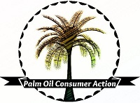 Palm Oil Consumer Action Logo