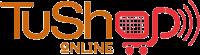 Tushop Online Logo