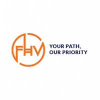 F.H.V. Driver Training Logo