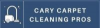 Cary Carpet Cleaning Pros