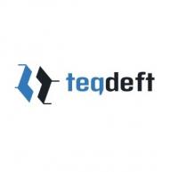 teqdeft Logo