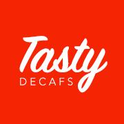 Tasty Decafs Australia Logo