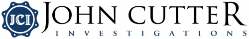 Company Logo For John Cutter Investigations'