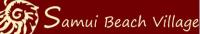 Samui Beach Village Ltd, Logo