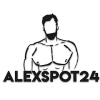 ALEXSPOT24 WAXING FOR MEN & BODY GROOMING MIAMI