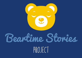 Company Logo For Beartime Stories'