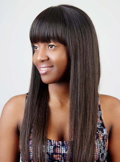 RPGSHOW Hair Wigs Relieve You from Hair Styling Puzzlement'