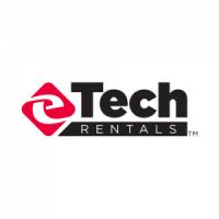 eTech Rentals Logo