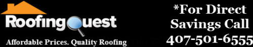 Company Logo For Roofing Quest – Orlando Division'