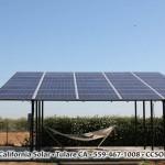 solar fresno'