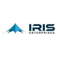 Iris Enterprises Awning in Pune | Canopy in Pune Logo