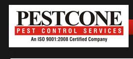 Company Logo For Pest Cone Pest Control Services'