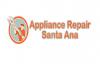 Appliance Repair Santa Ana