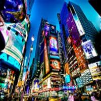 Video Advertising & Marketing Agency Logo